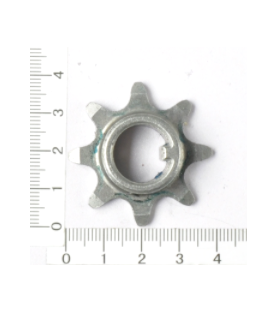Drive pinion for...