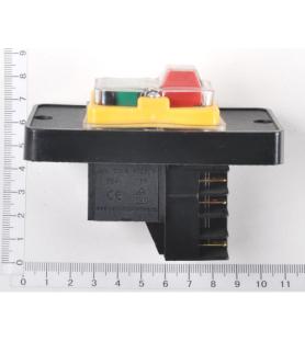 Interrupteur pour scie de table Scheppach HS110, Parkside PTKS 2000 F4