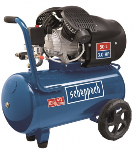 Compressor Scheppach HC55DC...