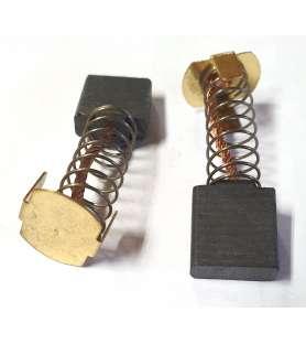 Charbons pour tour à métaux Holzmann ED750FD