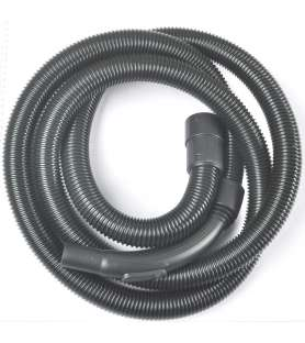 Tuyau de 3 mètres pour aspirateur eau & poussière Scheppach ASP30Plus, NTS30 Premium