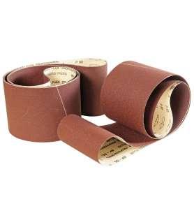Bande abrasive 2260x150 mm grain 150 pour ponceuse à bande