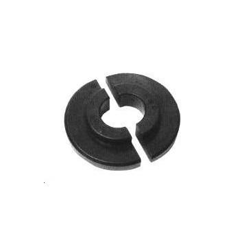 Sombrero de 2 piezas de 50 mm para girar el eje de 30