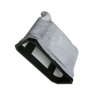 Dust bag for orbital sander GMC