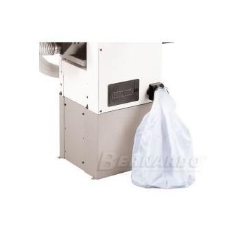 Bolsa de filtro de repuesto para dégauchisseuse PT260 o Holzmann HOB260ABS