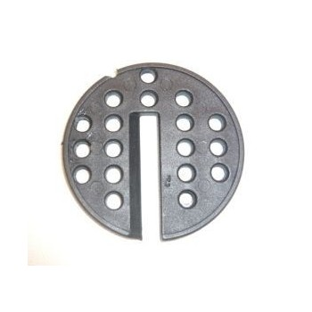 Light plate for band saw...
