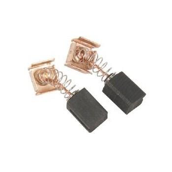 Kohlebürstensatz für Kity TAB660