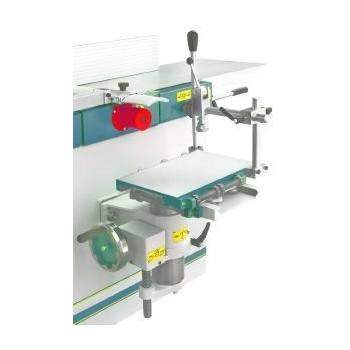 Escopleadora con mecha para el combinato de madera Holzprofi COMB320E