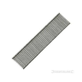 Nails-galvanized, smooth dia. 1.6 mm head man of 32 mm (Qty 2500)
