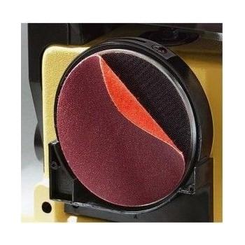 Support autocollant diamètre 150 mm pour disques velcro