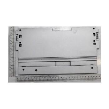 Plano para sierra de buceo (Kity 550, Scheppach CS55 y PL55, Divar 55)