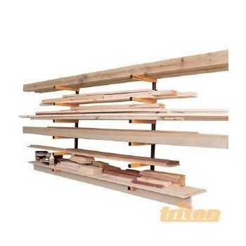 WoodRack Storage System Triton WRA001