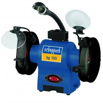 Double Bench grinder Kity Scheppach BG 150