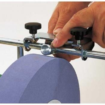 Diamant-Abziehvorrichtung Scheppach A10 für Nass-Trockenschärfgerät