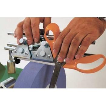 Dispositivo di affilatura Scheppach V160 per scalpello per affilatrice ad acqua