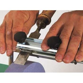 Schleifvorrichtung Scheppach V70 für werkzeuge, die rechte