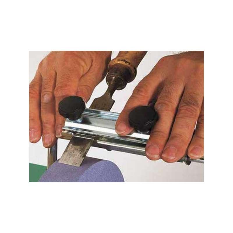 Afiladora Scheppach V70 para herramientas derechos