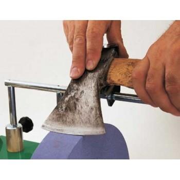 Vorrichtung Scheppach V40 für Nass-Trockenschärfgerät