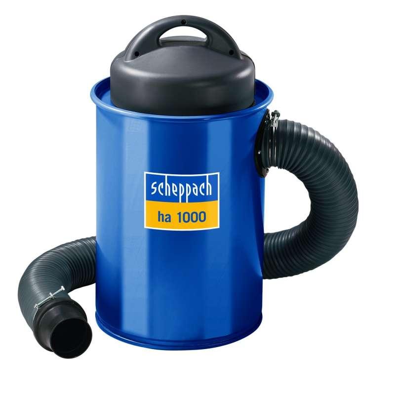 Dust collector Scheppach HA1000