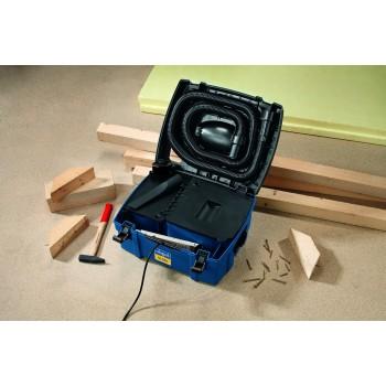Compact dust collector Scheppach HD2P