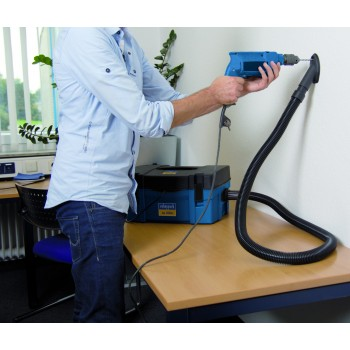 aspirateur copeaux sheppach ha200s ou hd2p probois. Black Bedroom Furniture Sets. Home Design Ideas