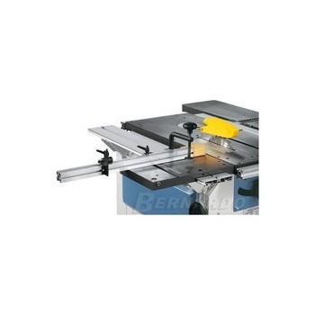 Combinado con madera de 5 operaciones Bernardo 250 mm tapa CWM250