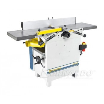 Planer thicknesser 410 mm Bernardo PT410 - 400V