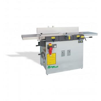 Abricht und dickenhobelmaschinen 320 mm Holzprofi DG320TS