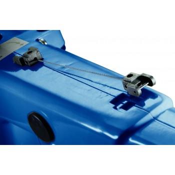 Scie à chantourner Kity Scheppach Décoflex avec coffret de 103 outils