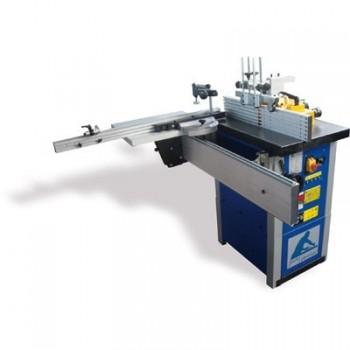 Schwenkspindel-Fräsmaschine Jean l'ébéniste MX5110 - 230V