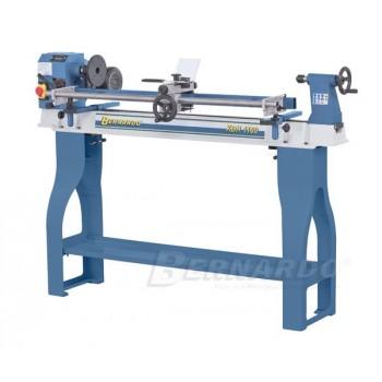 Tornio di legno Bernardo KDH1100 copiatrice con front-end supporto - 400V