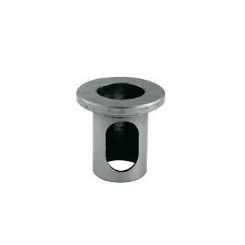 Casquillo de reducción dia 19 a 15.9 mm para broca de cincel
