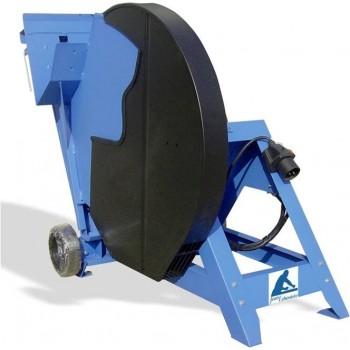 Scie à bûches Jean l'ébéniste BHS600 diamètre 600 mm - 230V