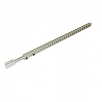 Règle de tronçonnage ext. 1350 à 2500 mm pour scie TS315GT, TKU4000, Tisa 3.0 ou 5.0 et Kity 415
