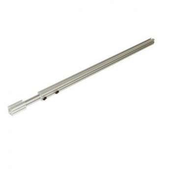 Règle de tronçonnage ext. 850 à 1500 mm pour scie TS315GT, TKU4000, Tisa 3.0 ou 5.0 et Kity 415