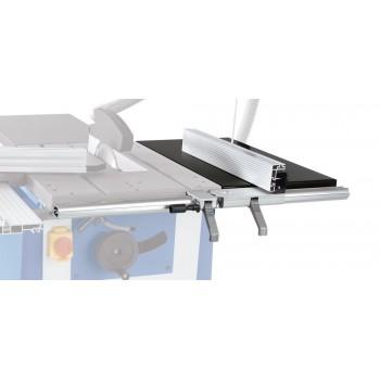 Rallonge de table pour scie Kity 419 & Precisa 2.0 ou toupie 1429 et Molda 2.0