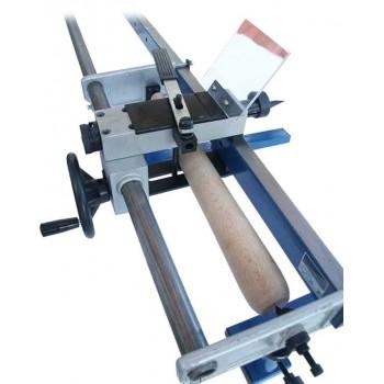 Copiatrice per legno tornio entrepointes 1100 mm