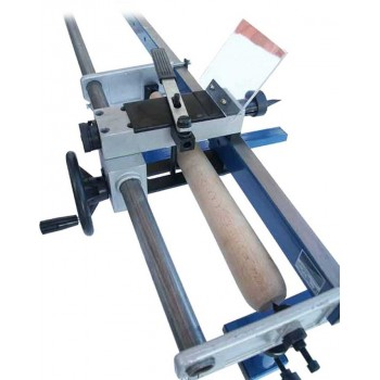 Copieur pour tour à bois entrepointes 1100 mm
