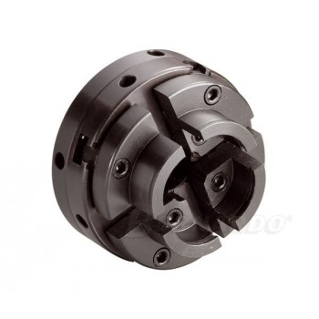 Chuck 4 garras diámetro 100 mm - Rosca M33