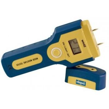 Hygromètre VM42 indicateur d\'humidité du bois
