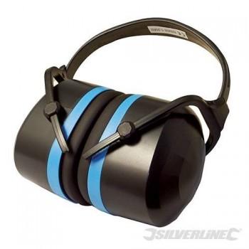 Premium-Kapselgehörschutz mit Bügel, SNR: 33 dB