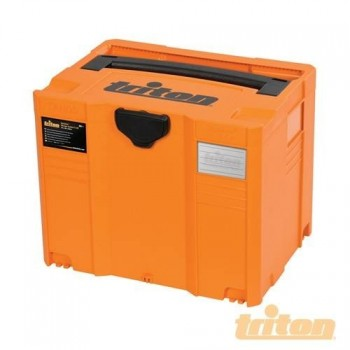 Tool box stackable Systainer® Storage System T-LOC height 315 mm