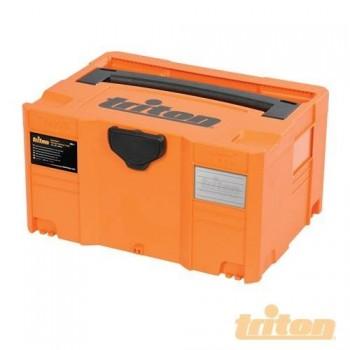 Boîte à outils empilable Systainer® Storage System T-LOC hauteur 210 mm