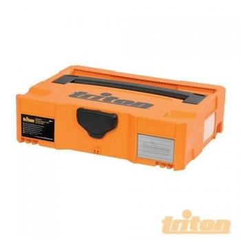 Caja de herramientas apilable Systainer® Sistema de Almacenamiento T-LOC altura 108 mm