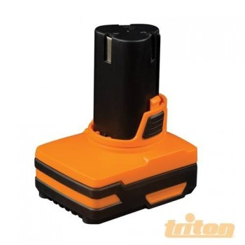 High capacity battery 3.0 Ah for drill Triton series T12