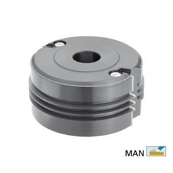Wendeplatten-Trapez-Verleimfräser höhe 50 mm für Fräsmaschine 50 mm