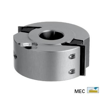 Porte outils multifonctions hauteur 50 diametre 90 (puits de 140 mm et Bestcombi)