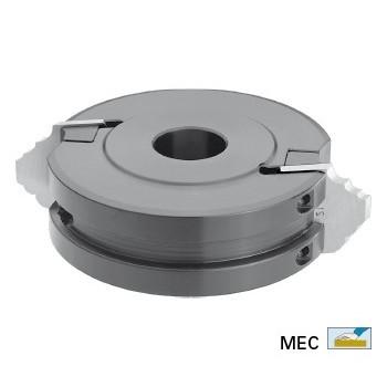 Porte outils multifonctions hauteur 40 diametre 78 (puits maxi 120 mm)