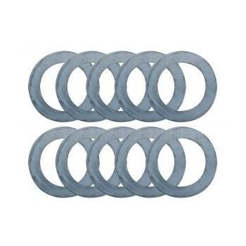 Anelli millimetrici mm por mm per toupie 50 mm