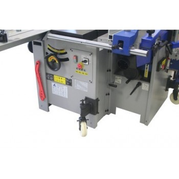 Moving device for woodmachine 500 kg